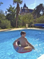 Luxury Family Holidays South of France