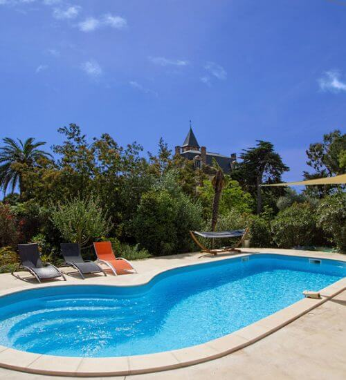 Child Friendly Holiday France