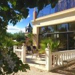 Luxury Family Holiday France