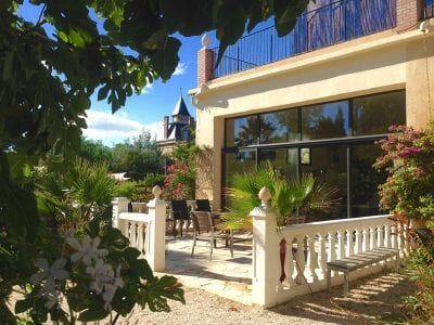 Luxury Family Holiday France