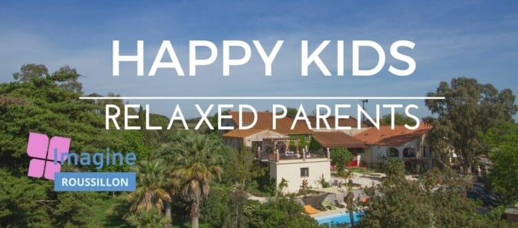 Happy Kids Relaxed Parents