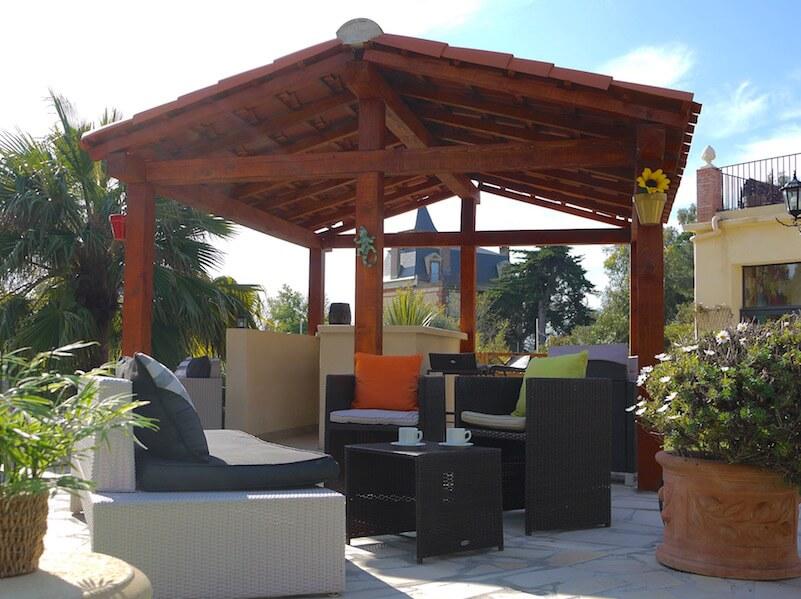 Family Resort Bar France