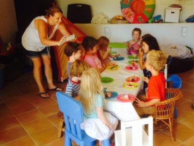 Kids Club South of France