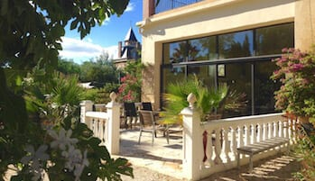 Oriole Apartment Imagine Roussillon Micro Resort France