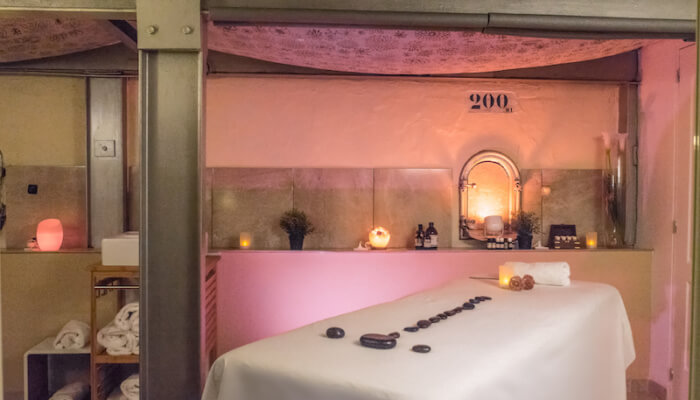 Spa at Imagine Roussillon